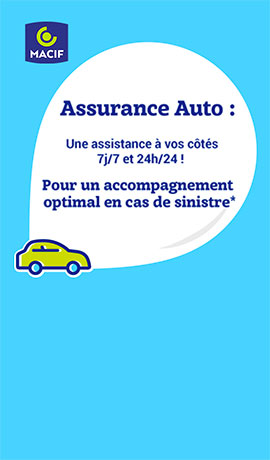 Devis assurance macif